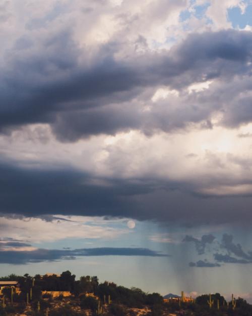 Tucson sky-4